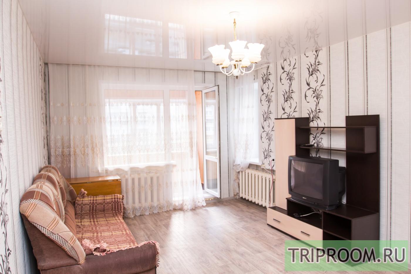 1-комнатная квартира посуточно (вариант № 19637), ул. Ульяновский пр-кт, фото № 1