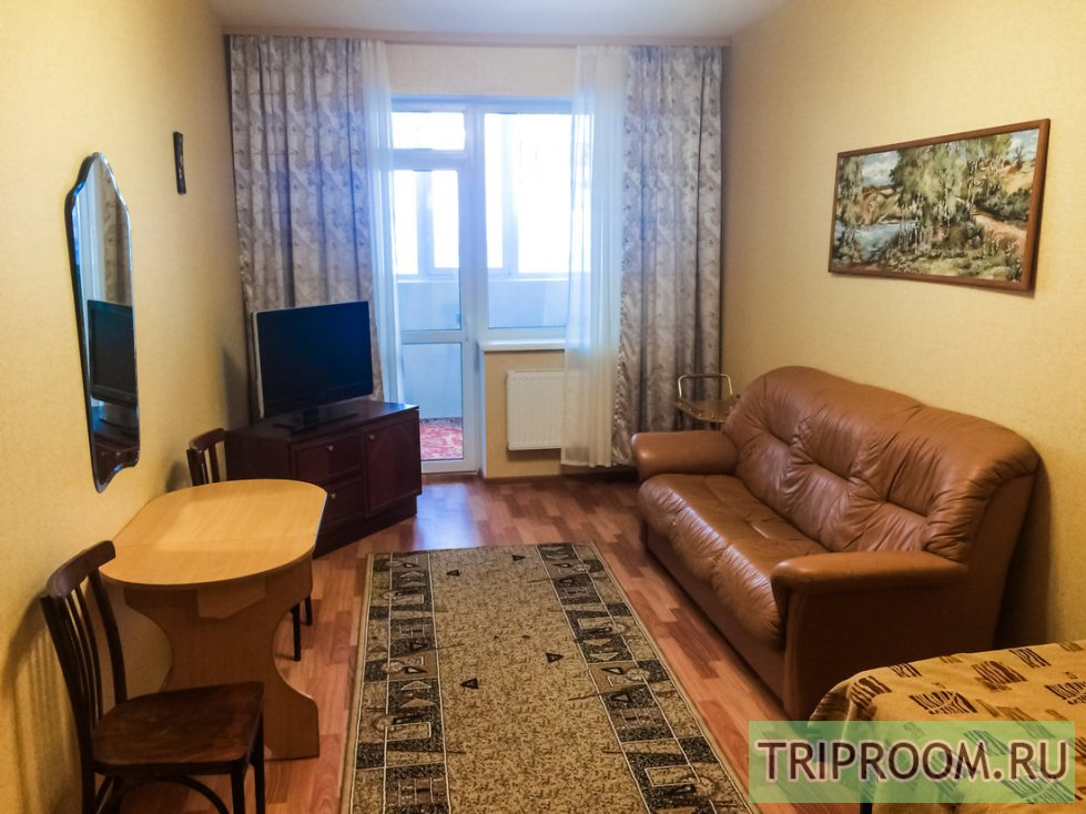 1-комнатная квартира посуточно (вариант № 60729), ул. Чернышевского, фото № 3