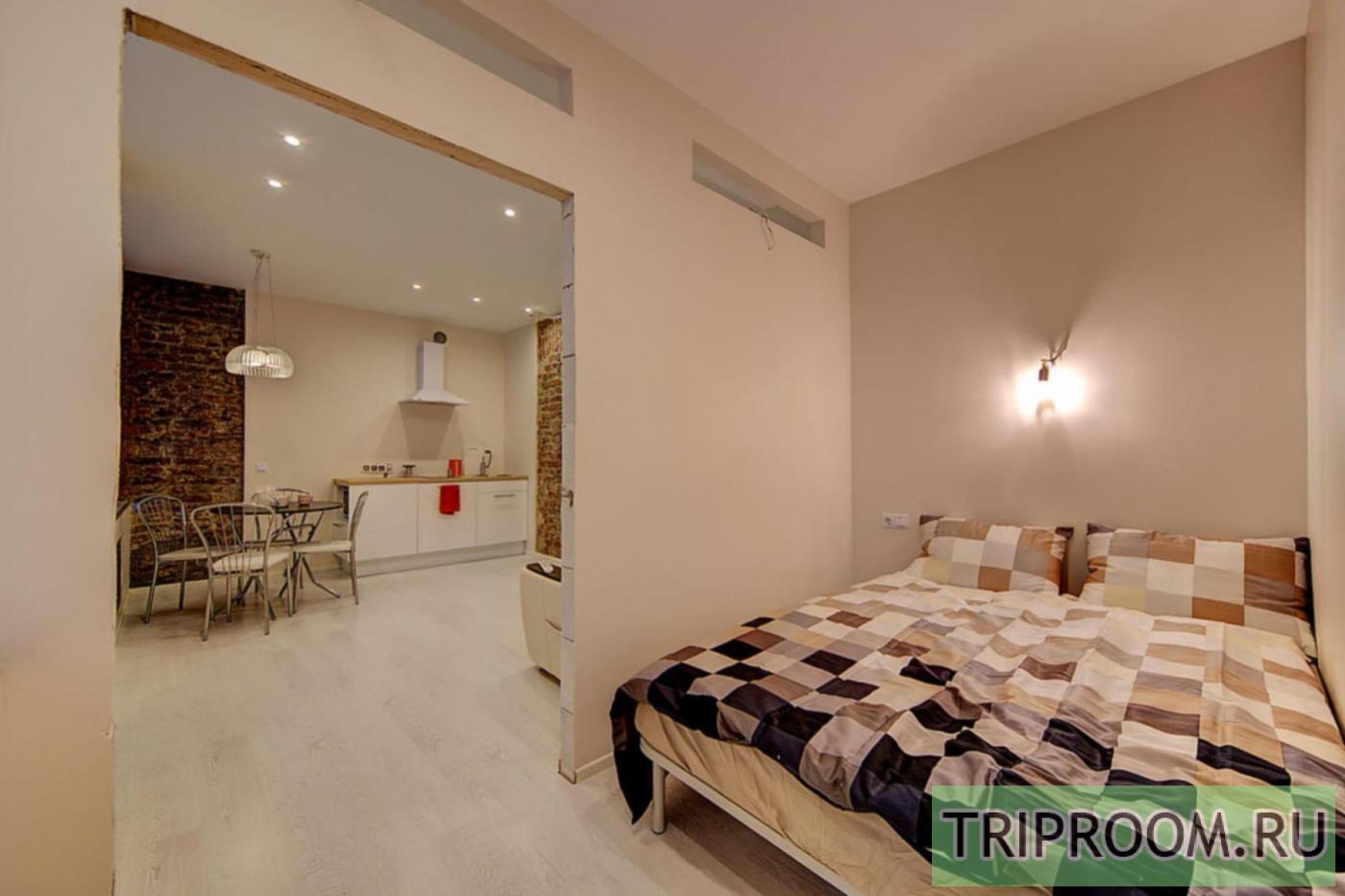 1-комнатная квартира посуточно (вариант № 33291), ул. Социалистическая ул, фото № 1
