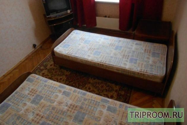 1-комнатная квартира посуточно (вариант № 10190), ул. Академика Петрова улица, фото № 1