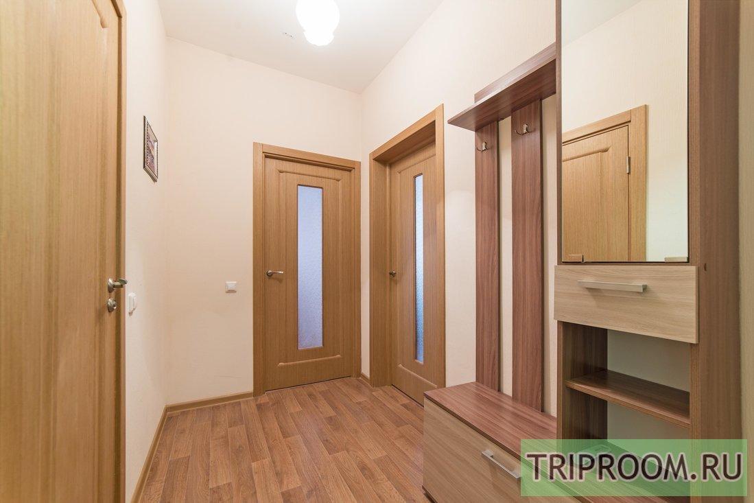 1-комнатная квартира посуточно (вариант № 65300), ул. Южное шоссе, фото № 7