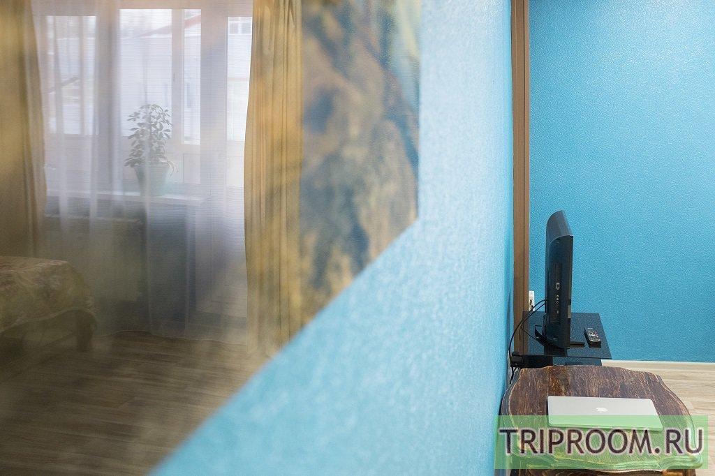1-комнатная квартира посуточно (вариант № 17990), ул. Байкальская улица, фото № 5