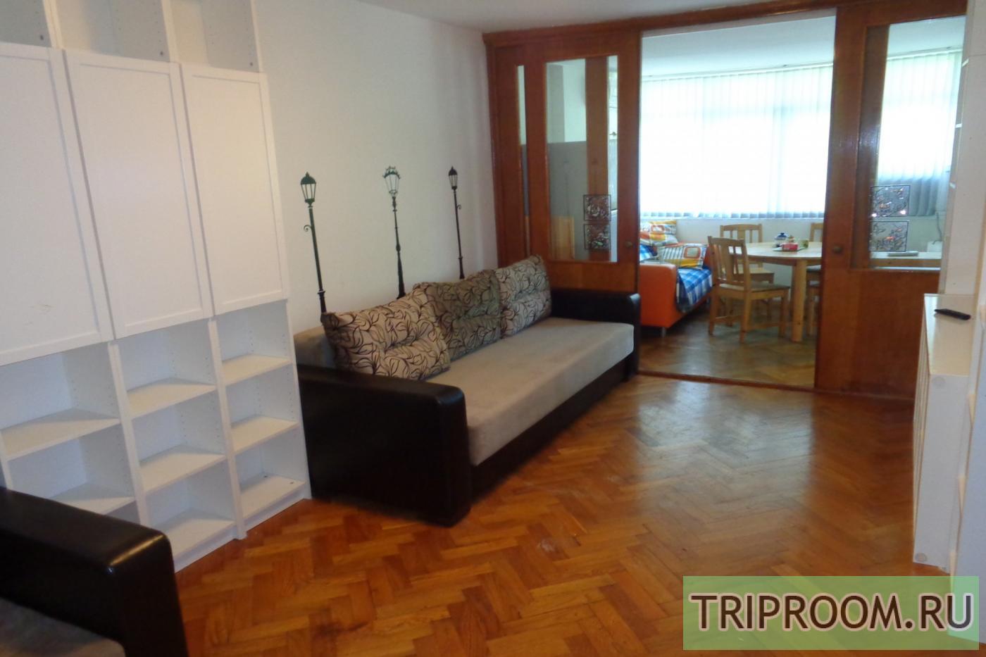 2-комнатная квартира посуточно (вариант № 6980), ул. Воровского улица, фото № 14