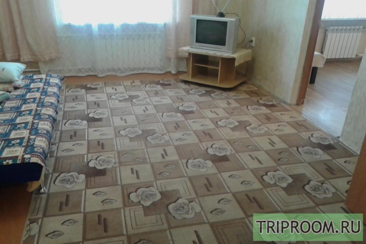 2-комнатная квартира посуточно (вариант № 30321), ул. Ново-Вокзальная улица, фото № 1