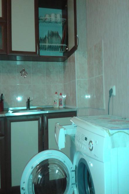 2-комнатная квартира посуточно (вариант № 716), ул. Аделя Кутуя улица, фото № 4