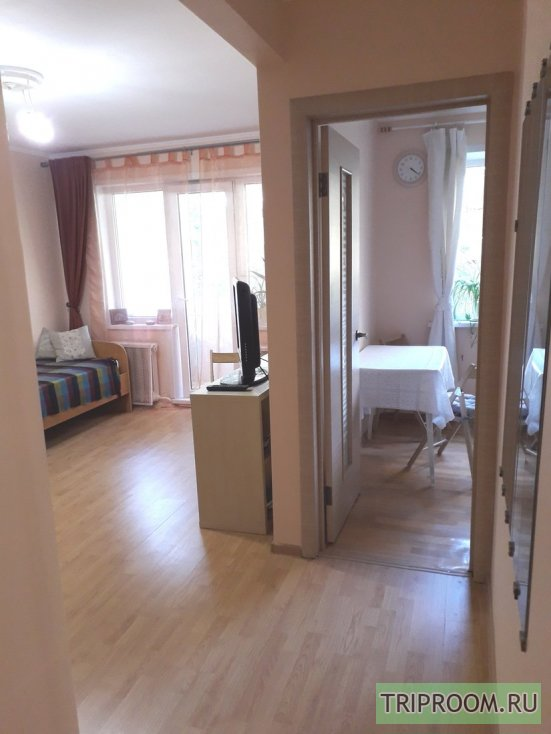 1-комнатная квартира посуточно (вариант № 2358), ул. Жемчужная улица, фото № 17