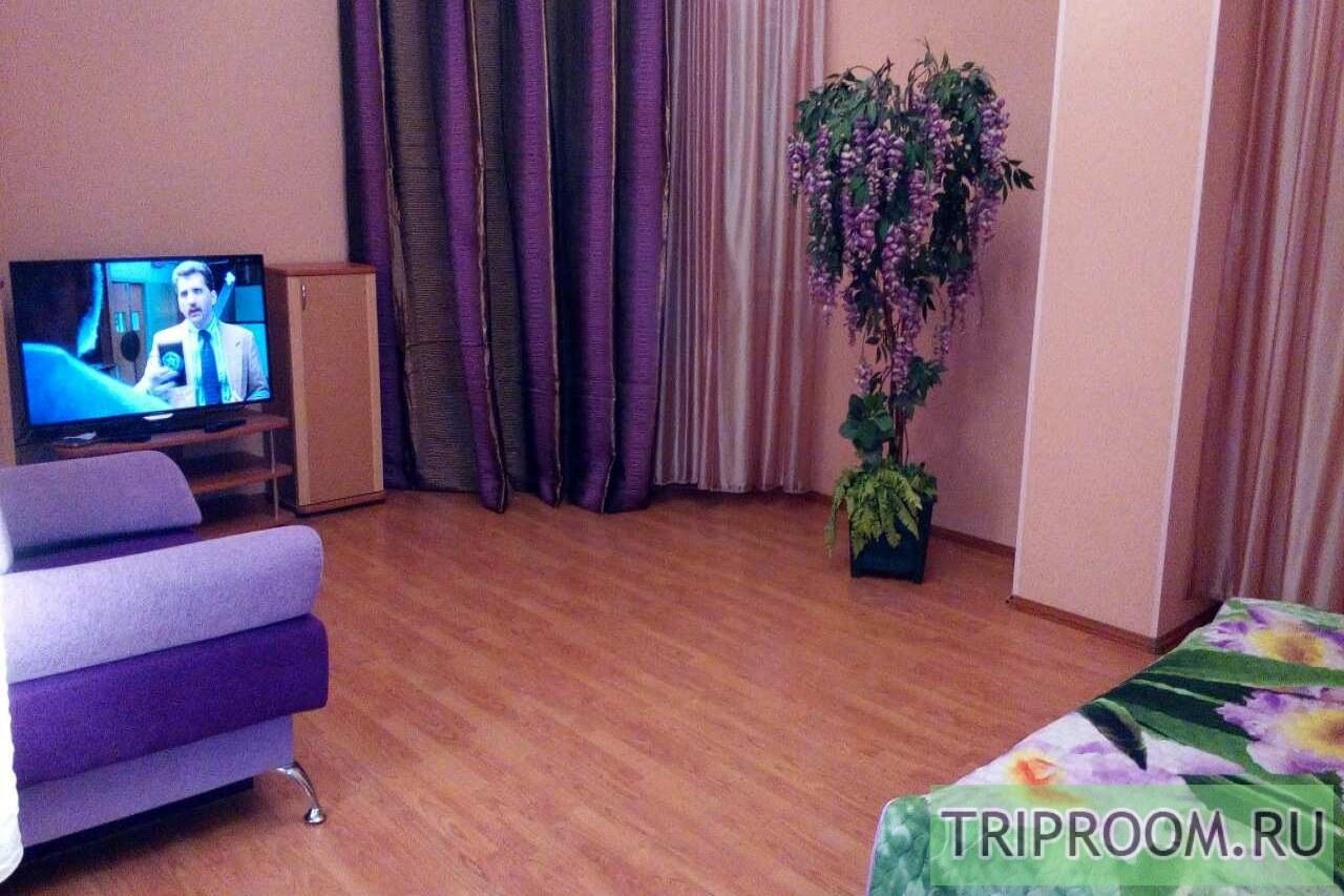 1-комнатная квартира посуточно (вариант № 40160), ул. Югорская улица, фото № 1