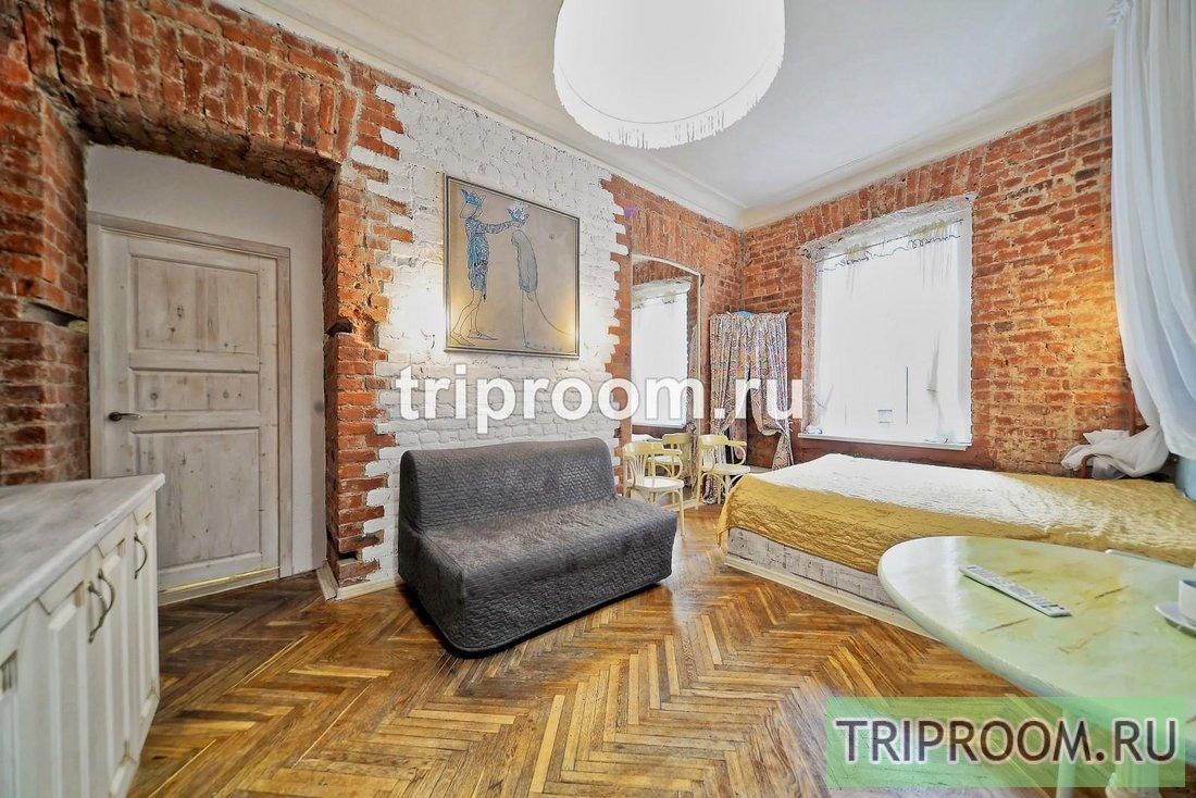 1-комнатная квартира посуточно (вариант № 63539), ул. Гороховая улица, фото № 3