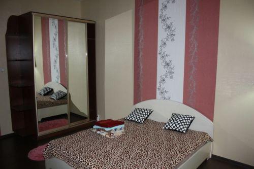 1-комнатная квартира посуточно (вариант № 484), ул. Фонтанная улица, фото № 4