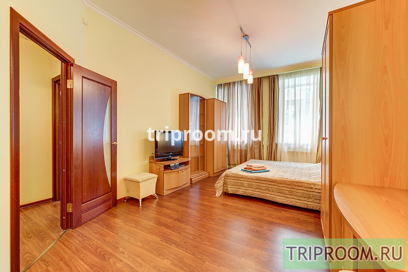 1-комнатная квартира посуточно (вариант № 15527), ул. Канала Грибоедова набережная, фото № 14