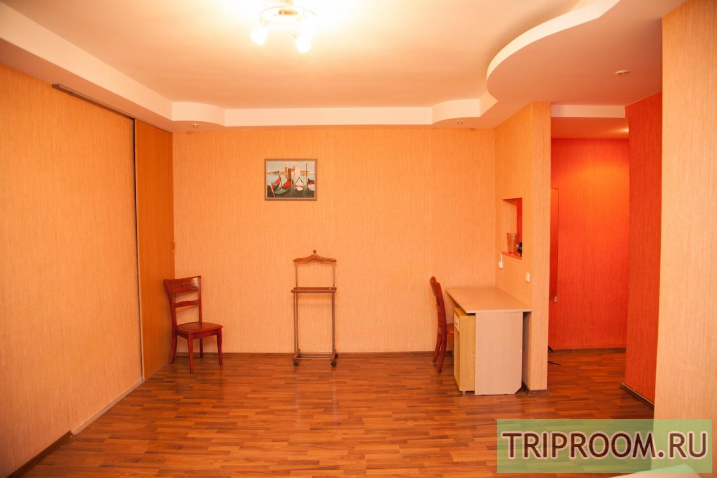 1-комнатная квартира посуточно (вариант № 27726), ул. Театральная улица, фото № 1