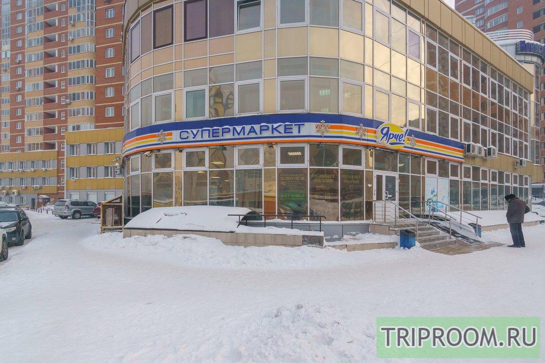 1-комнатная квартира посуточно (вариант № 63752), ул. Галущака, фото № 19