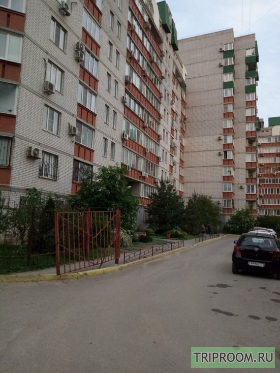 1-комнатная квартира посуточно (вариант № 65564), ул. Космонавтов, фото № 22