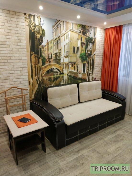 1-комнатная квартира посуточно (вариант № 1052), ул. Октябрьской Революции проспект, фото № 7