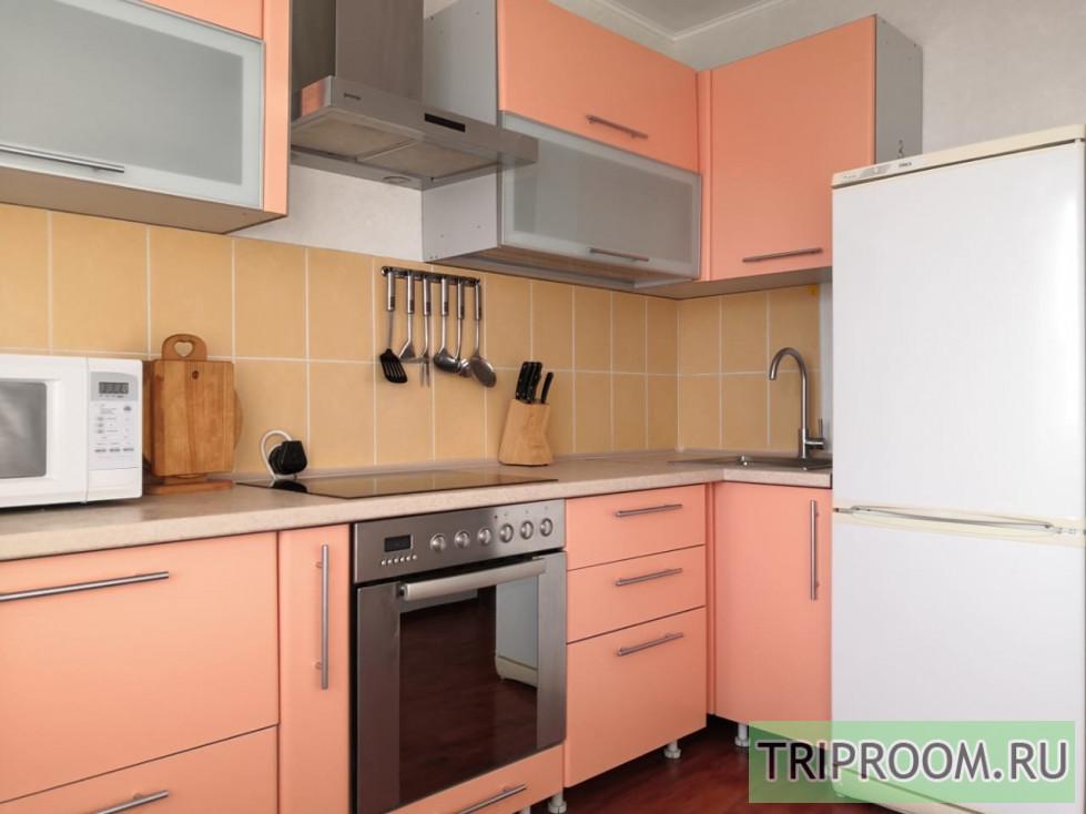1-комнатная квартира посуточно (вариант № 43767), ул. Елизаровых улица, фото № 8