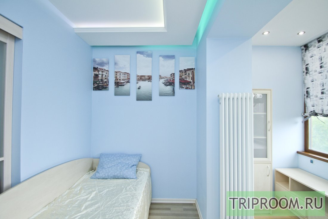 2-комнатная квартира посуточно (вариант № 56087), ул. Сибирская улица, фото № 14