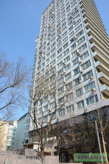 2-комнатная квартира посуточно (вариант № 34332), ул. Новый Арбат улица, фото № 14