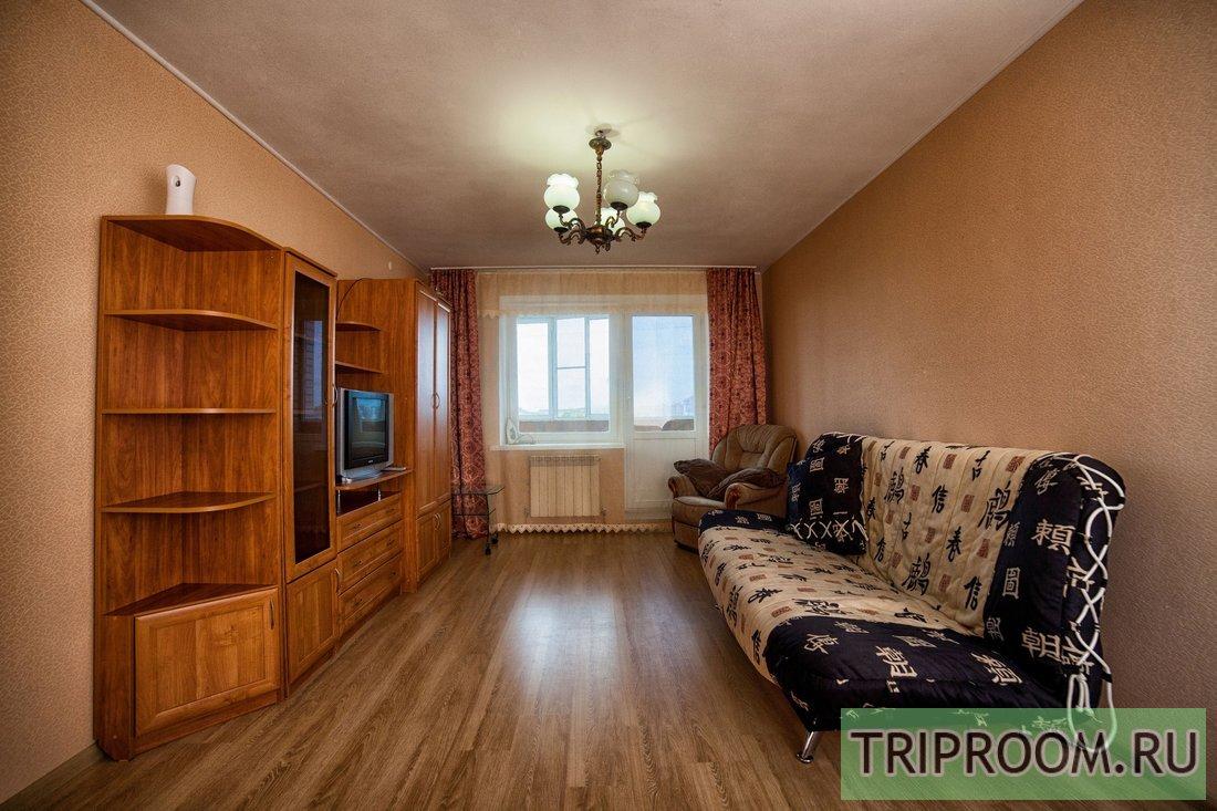 1-комнатная квартира посуточно (вариант № 57503), ул. проезд Маршала Конева, фото № 2