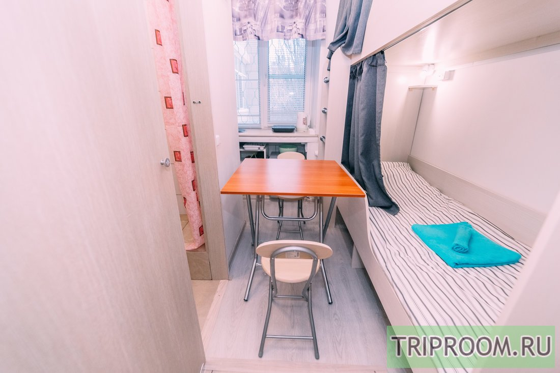 1-комнатная квартира посуточно (вариант № 62835), ул. Бурхана Шахиди, фото № 9