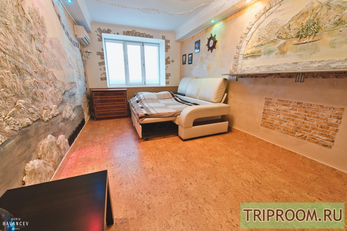 1-комнатная квартира посуточно (вариант № 14828), ул. 1-й Магнитный проезд, фото № 3