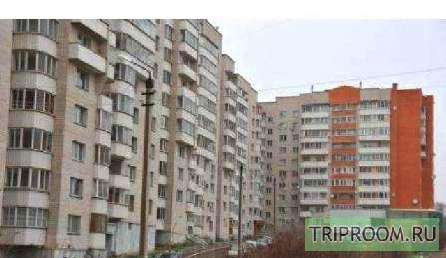 1-комнатная квартира посуточно (вариант № 63933), ул. Маршала Конева, фото № 7