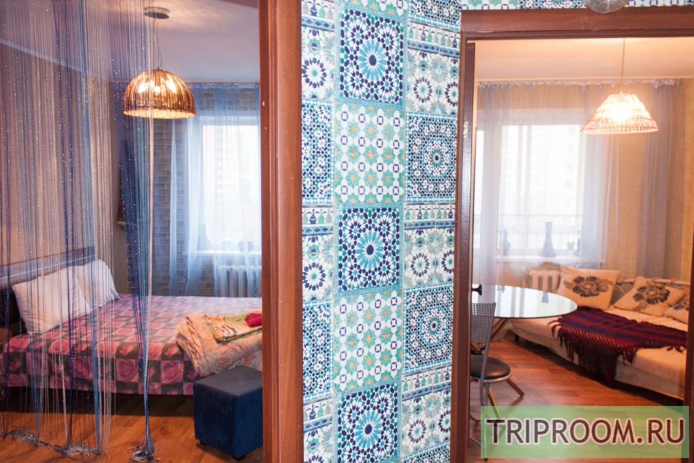 1-комнатная квартира посуточно (вариант № 34813), ул. Механошина улица, фото № 2