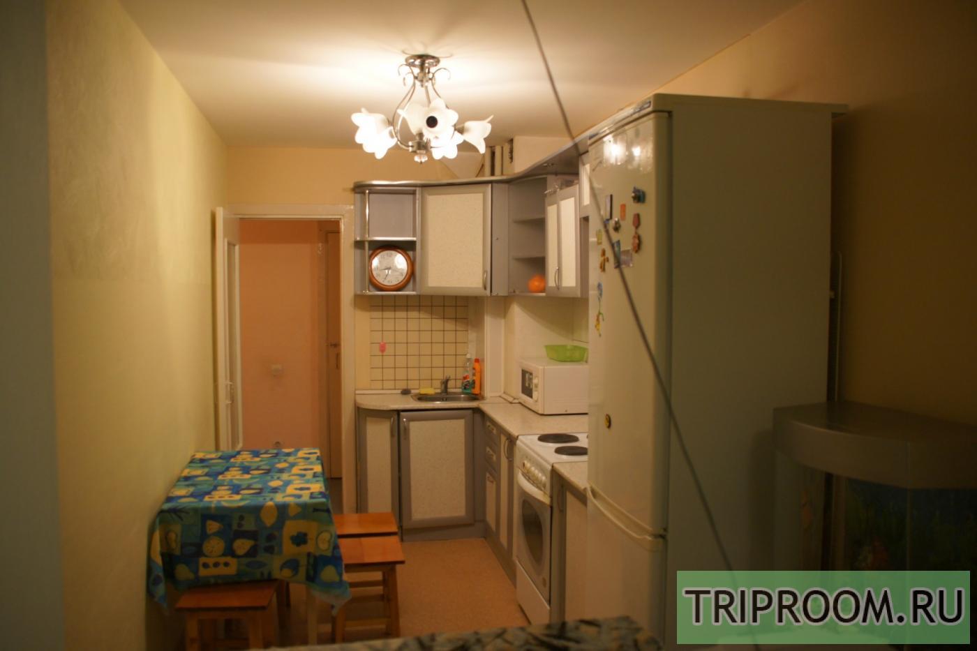 1-комнатная квартира посуточно (вариант № 30339), ул. Пархоменко улица, фото № 6