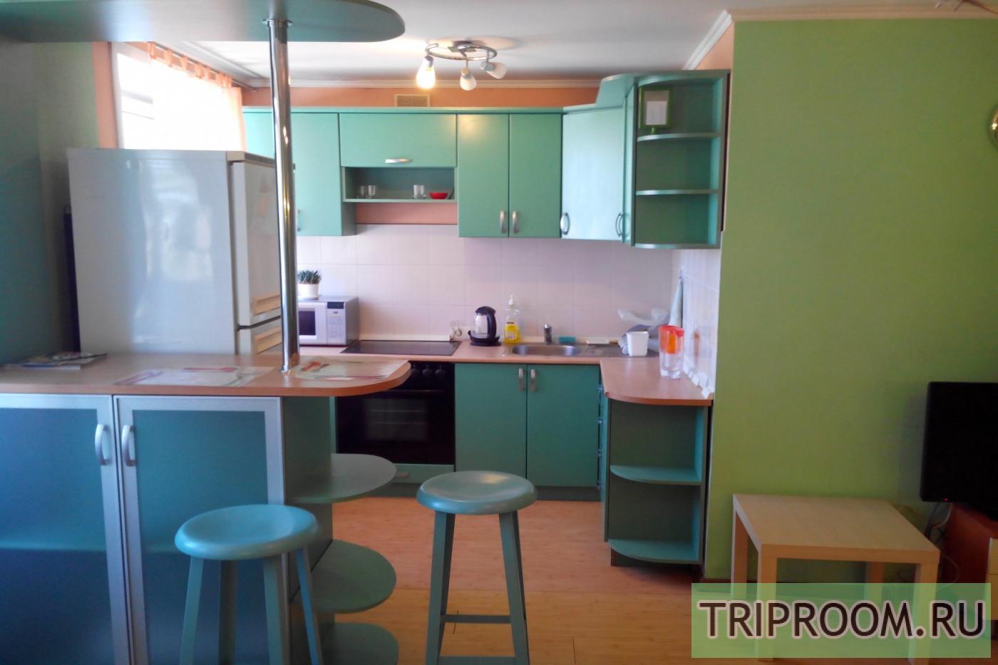 1-комнатная квартира посуточно (вариант № 8940), ул. Советская улица, фото № 20
