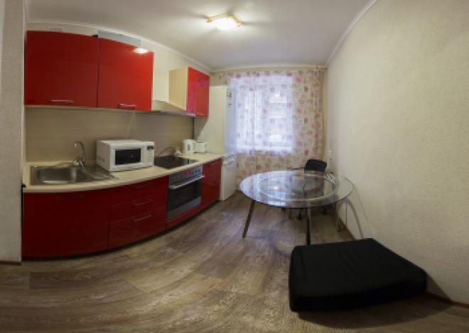 3-комнатная квартира посуточно (вариант № 80), ул. Ломоносова улица, фото № 3