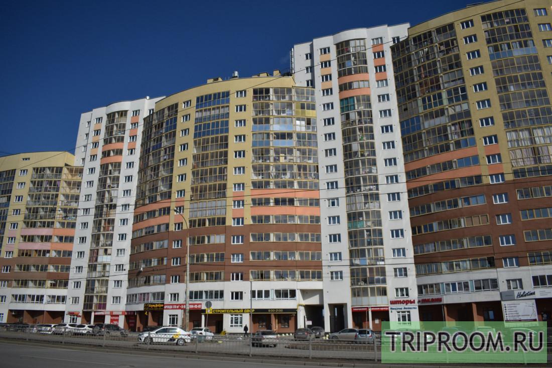 1-комнатная квартира посуточно (вариант № 43018), ул. Щербакова улица, фото № 7