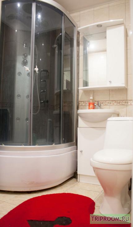 1-комнатная квартира посуточно (вариант № 34586), ул. Комсомольский проспект, фото № 5