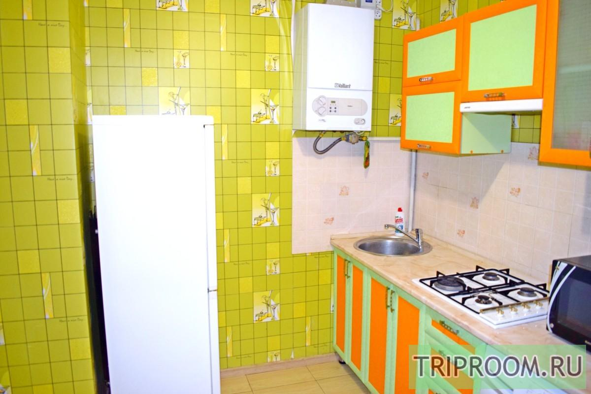 1-комнатная квартира посуточно (вариант № 32055), ул. Заречная улица, фото № 6