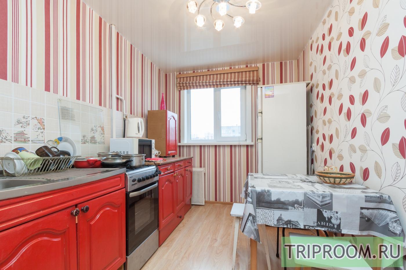 Комната в 2х-комнатной квартире посуточно (вариант № 12523), ул. Уральская улица, фото № 2