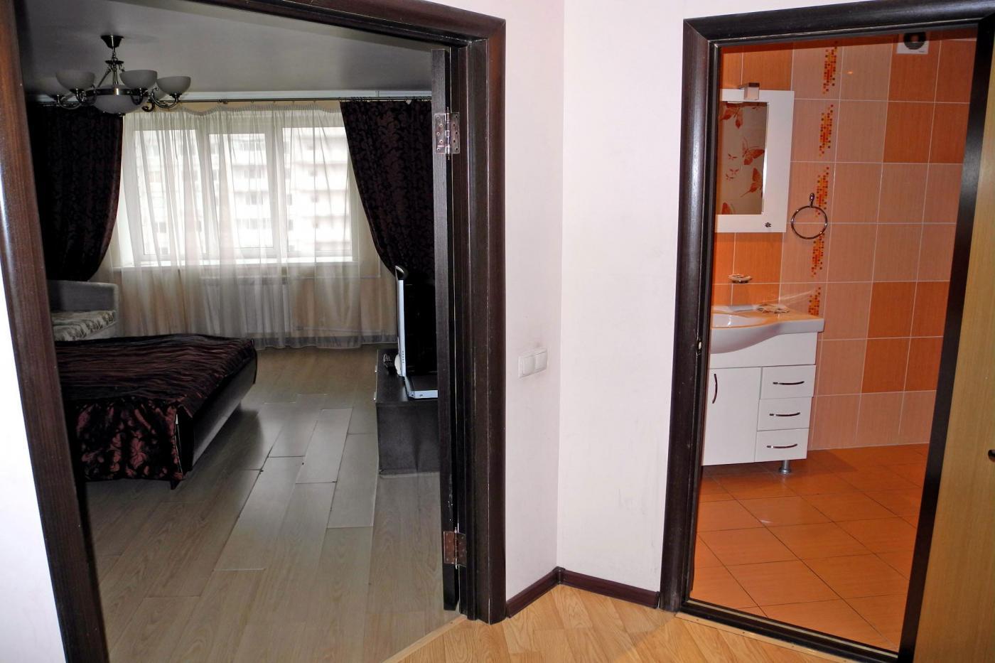 2-комнатная квартира посуточно (вариант № 3876), ул. Войкова улица, фото № 9