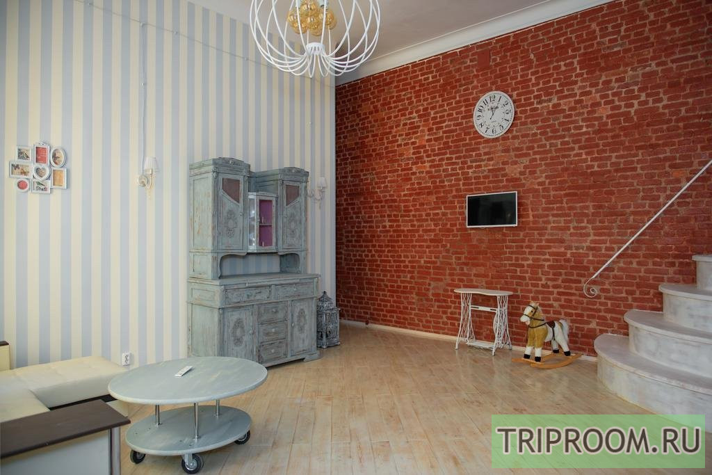 3-комнатная квартира посуточно (вариант № 68163), ул. Колокольная, фото № 10