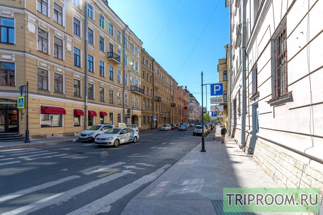 1-комнатная квартира посуточно (вариант № 65122), ул. Ковенский пер., фото № 15