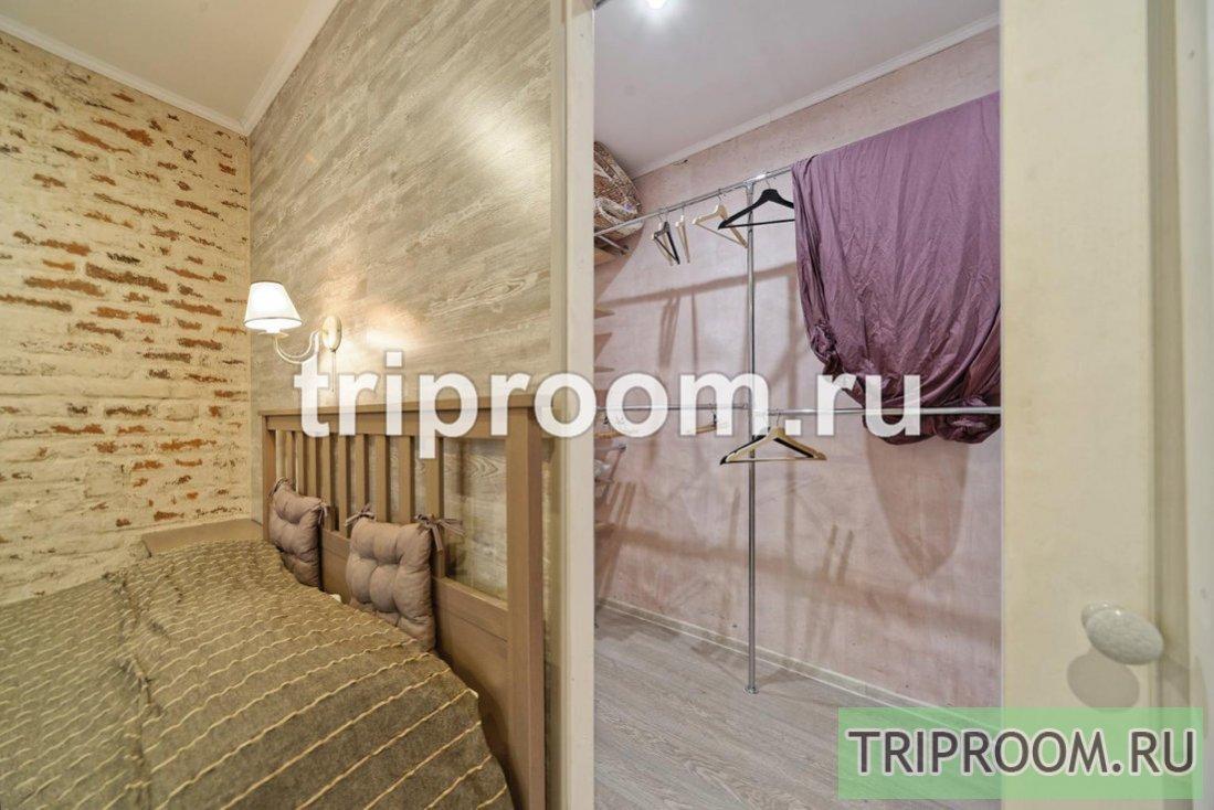 2-комнатная квартира посуточно (вариант № 56062), ул. Спасский переулок, фото № 19