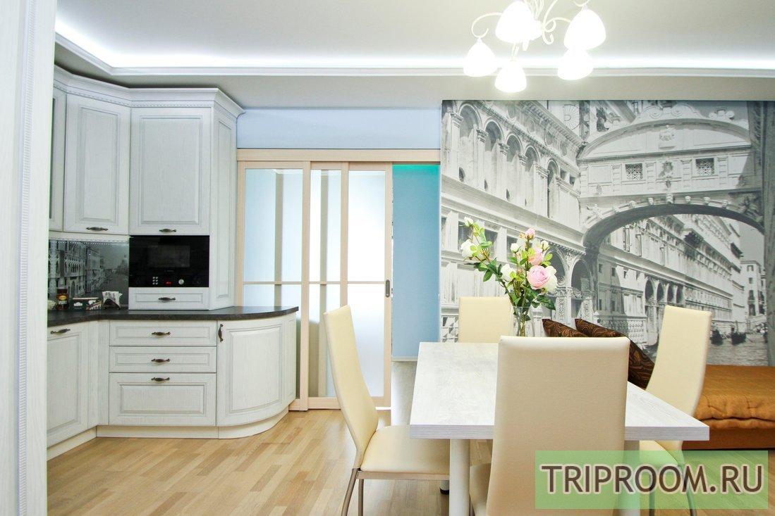 2-комнатная квартира посуточно (вариант № 56087), ул. Сибирская улица, фото № 1