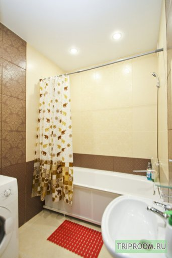 3-комнатная квартира посуточно (вариант № 44166), ул. Тюменский тракт, фото № 14