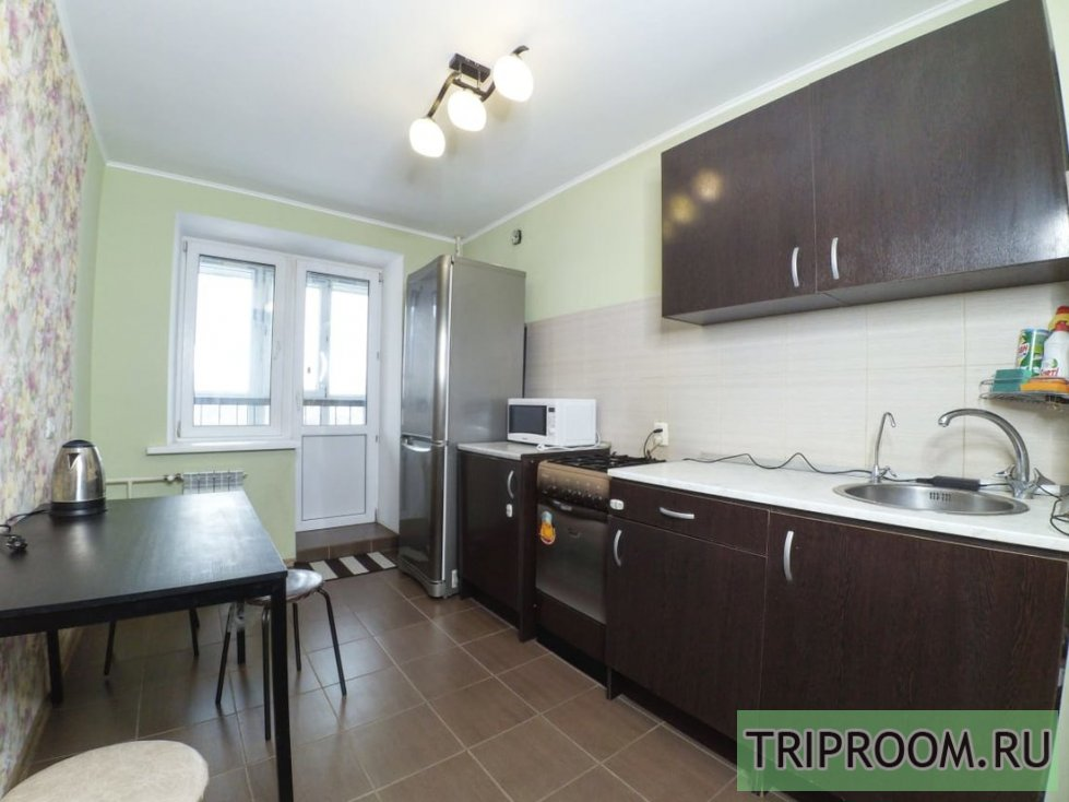 3-комнатная квартира посуточно (вариант № 62388), ул. Спартаковская, фото № 7