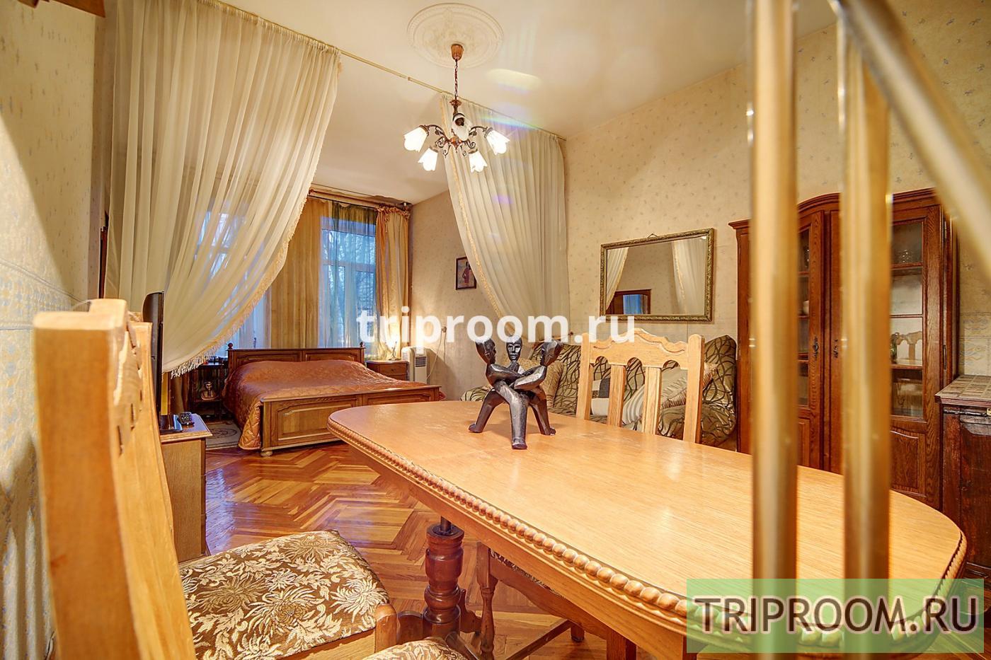 1-комнатная квартира посуточно (вариант № 15445), ул. Лиговский проспект, фото № 9