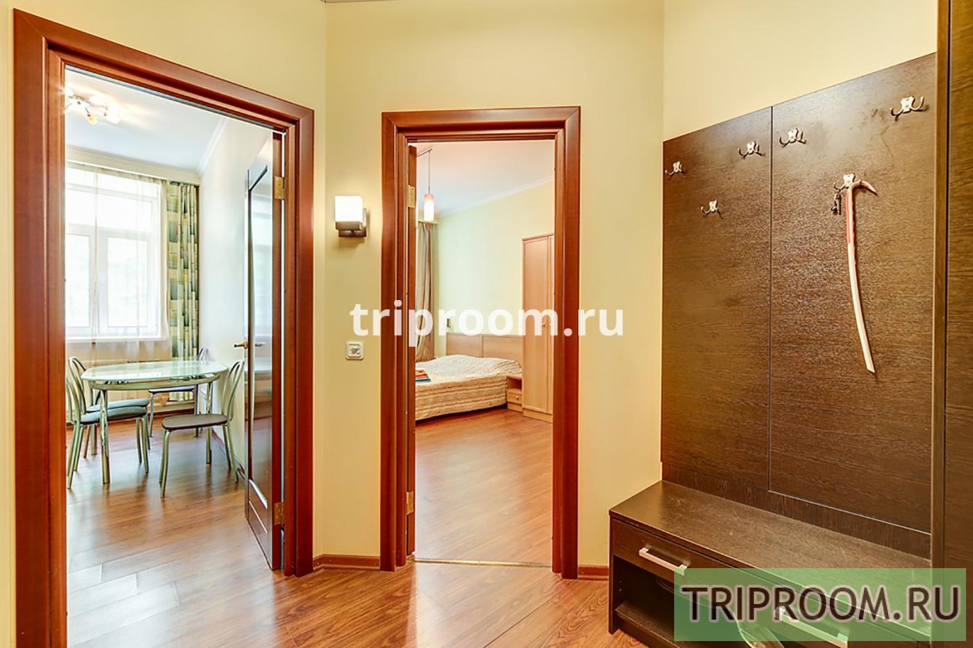1-комнатная квартира посуточно (вариант № 15527), ул. Канала Грибоедова набережная, фото № 7