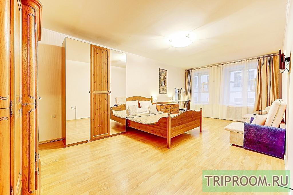 2-комнатная квартира посуточно (вариант № 70092), ул. улица Смоленская, фото № 20