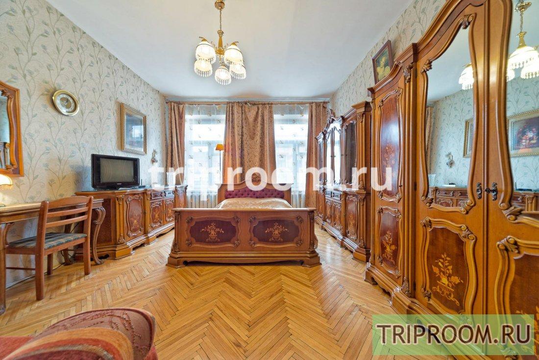 1-комнатная квартира посуточно (вариант № 15531), ул. Достоевского улица, фото № 2