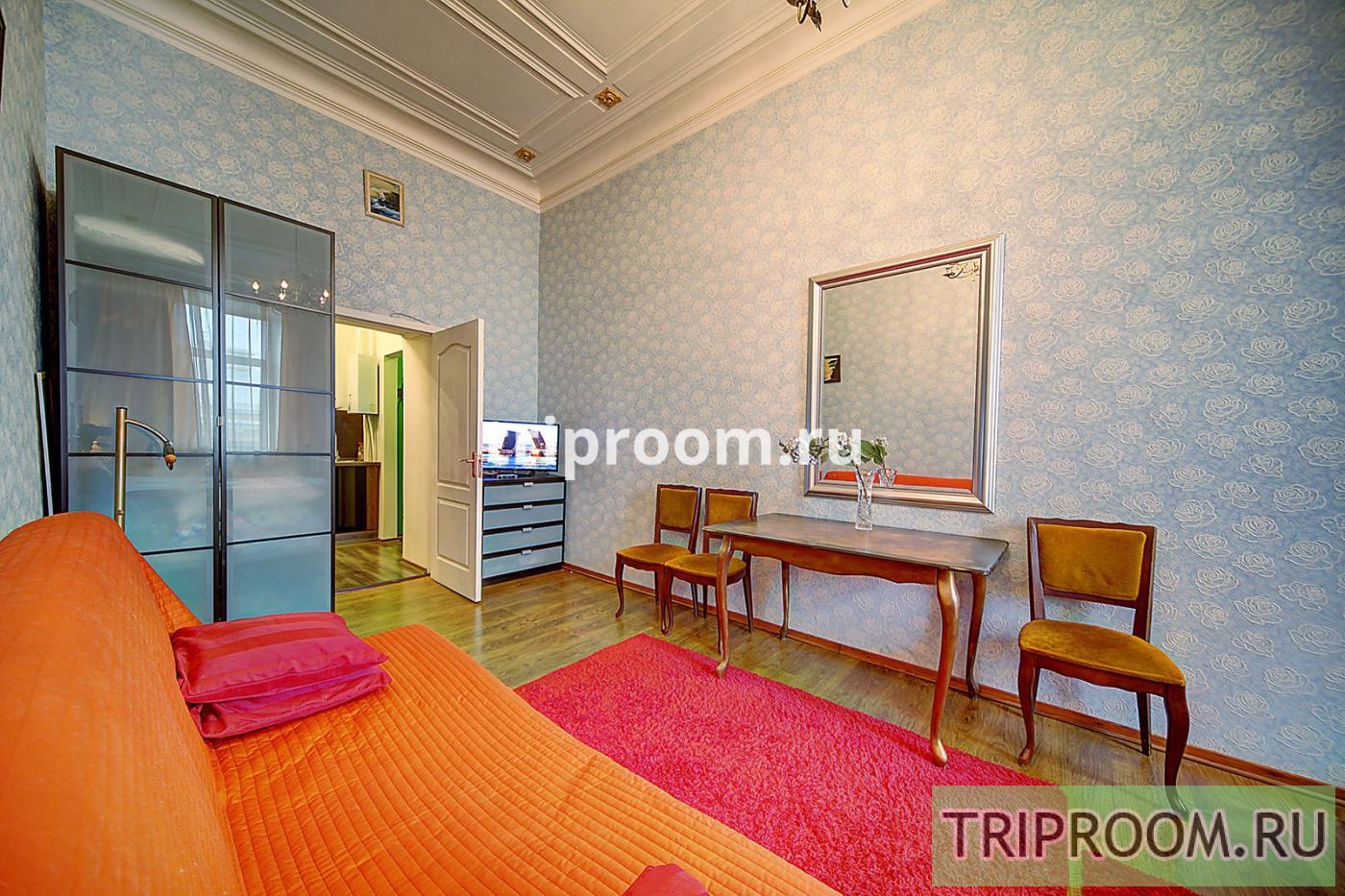 1-комнатная квартира посуточно (вариант № 15424), ул. Итальянская улица, фото № 5