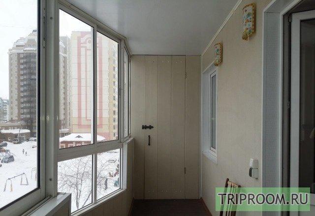 1-комнатная квартира посуточно (вариант № 44536), ул. Иркутский тракт, фото № 2