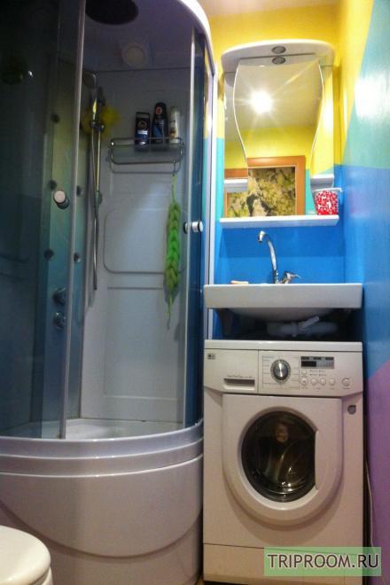 3-комнатная квартира посуточно (вариант № 32013), ул. Верхнепортовая улица, фото № 11