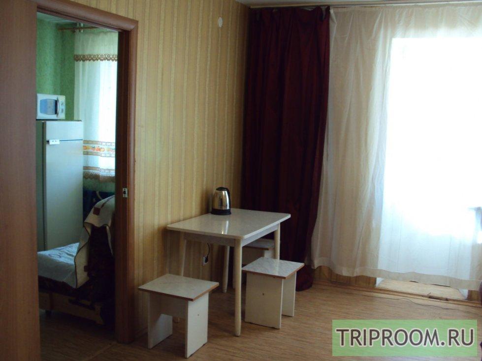 1-комнатная квартира посуточно (вариант № 55253), ул. Байкальская улица, фото № 8
