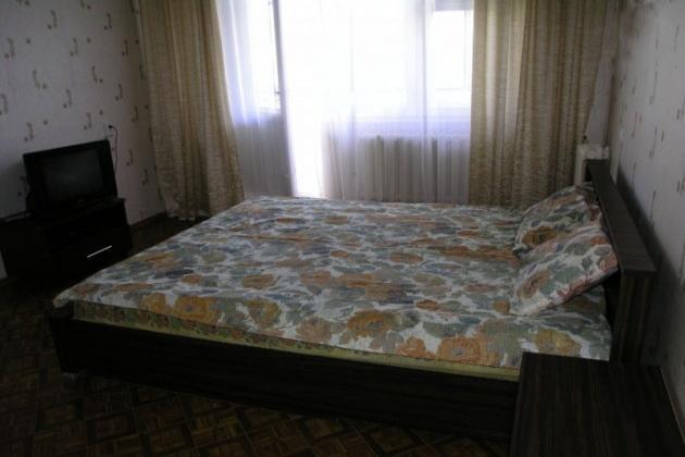 1-комнатная квартира посуточно (вариант № 3961), ул. Отрадная улица, фото № 4