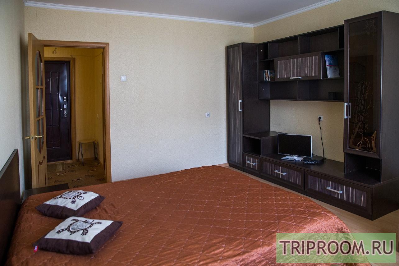 1-комнатная квартира посуточно (вариант № 11533), ул. Романа Брянского улица, фото № 3